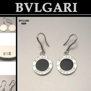 Серьги Bvlgari 001