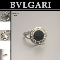 Кольцо Bvlgari 004
