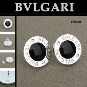 Серьги Bvlgari 007