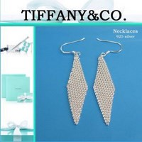 Серьги Tiffany 260