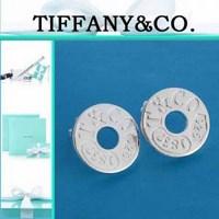 Серьги Tiffany 262