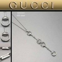 Подвеска Gucci 032