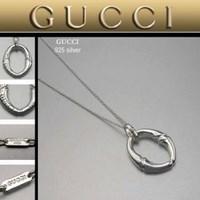 Подвеска Gucci 037