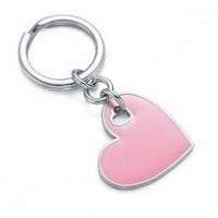 Кольцо для ключей Tiffany 083
