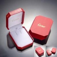 Фирменная упаковка Cartier 015
