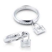 Кольцо Tiffany 034