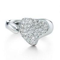 Кольцо Tiffany 130
