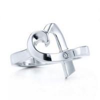 Кольцо Tiffany 154