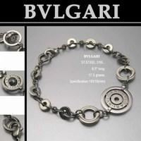Браслет Bvlgari sts 010