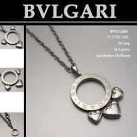 Подвеска Bvlgari sts015