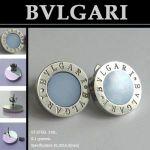 Серьги Bvlgari sts 089