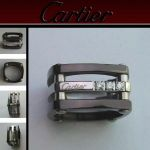 Кольцо Cartier sts 093