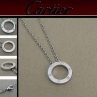Подвеска Cartier sts 110