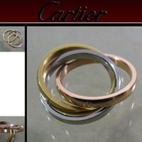 Кольцо Cartier sts 184