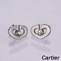 Серьги Cartier sts 299