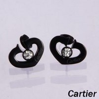 Серьги Cartier sts 301